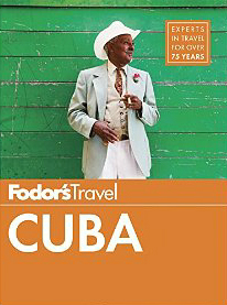 Fodor's Cuba-3