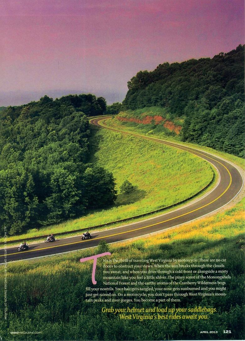 Motorcycling WV0002