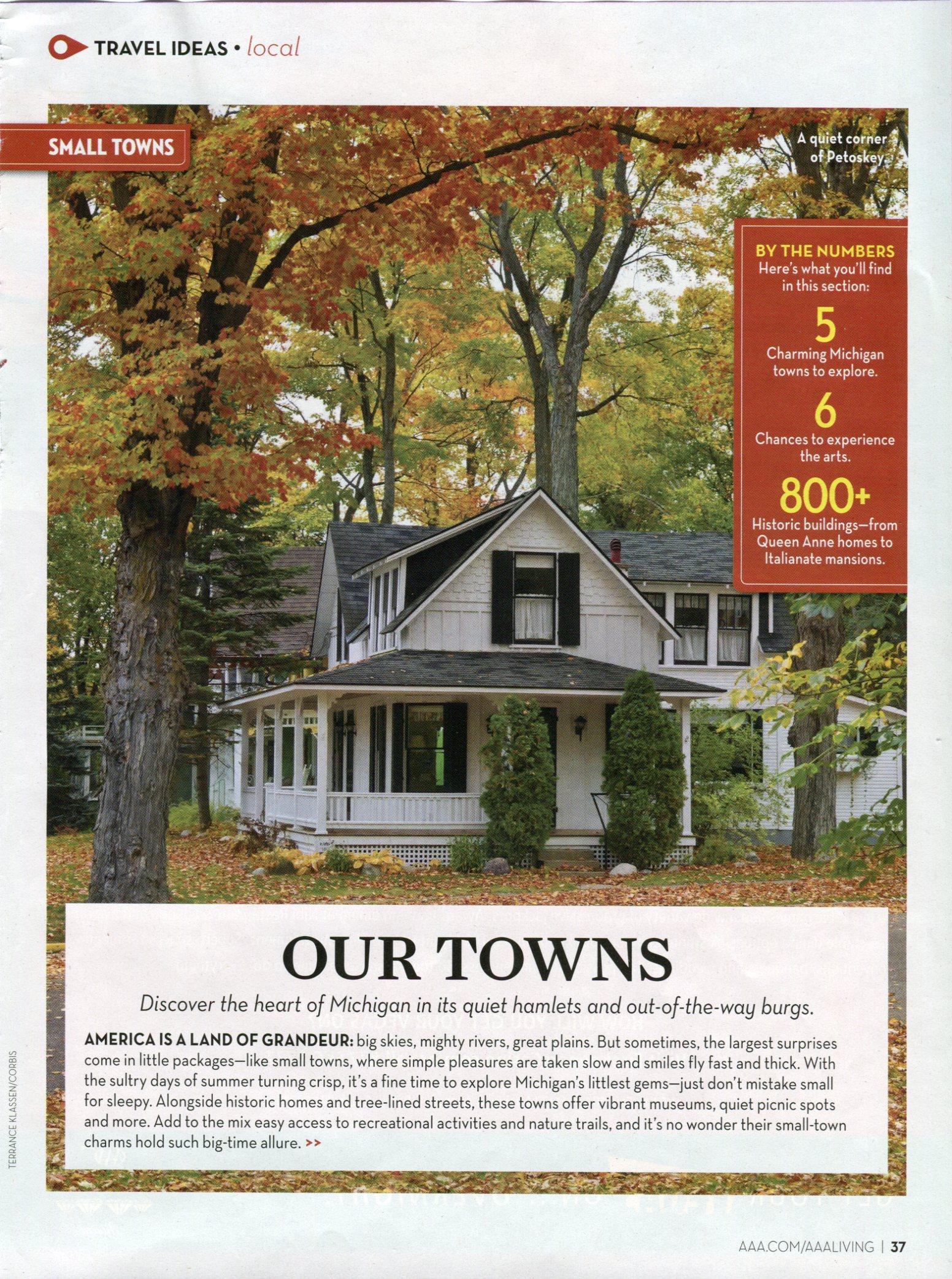 Small Towns Michigan001