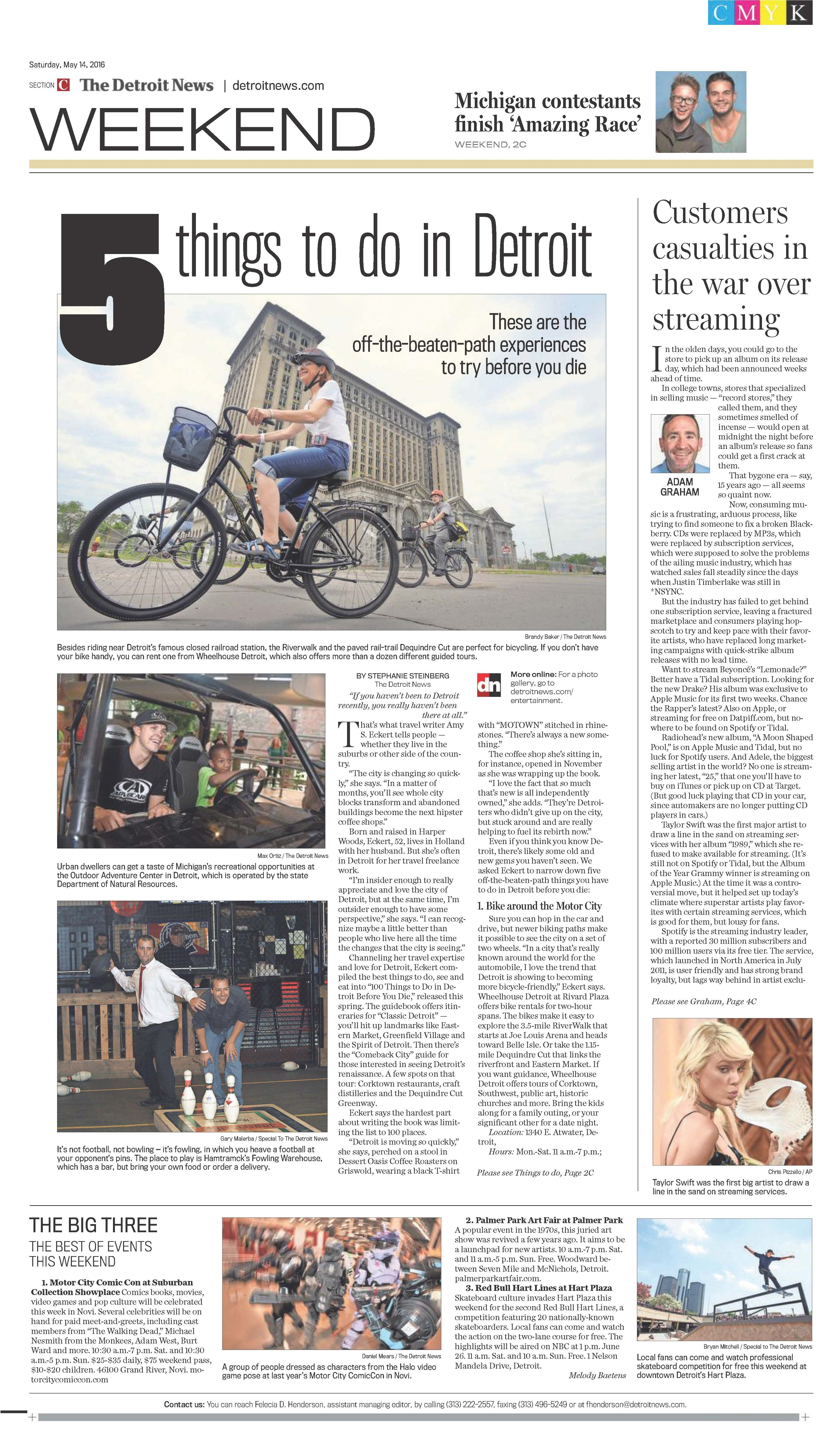 Detroit News 1