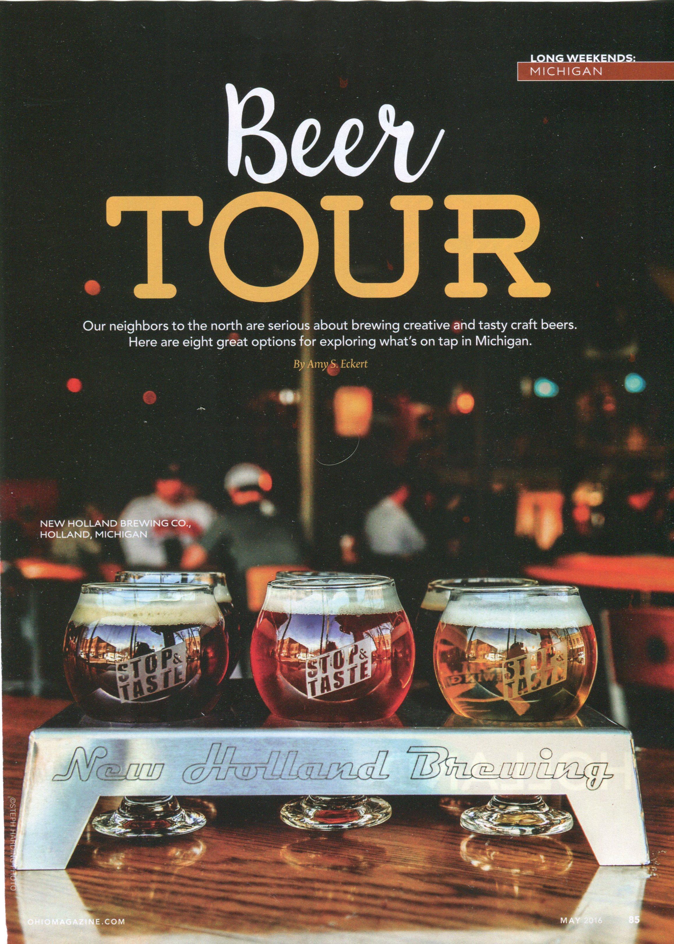 Michigan Breweries001