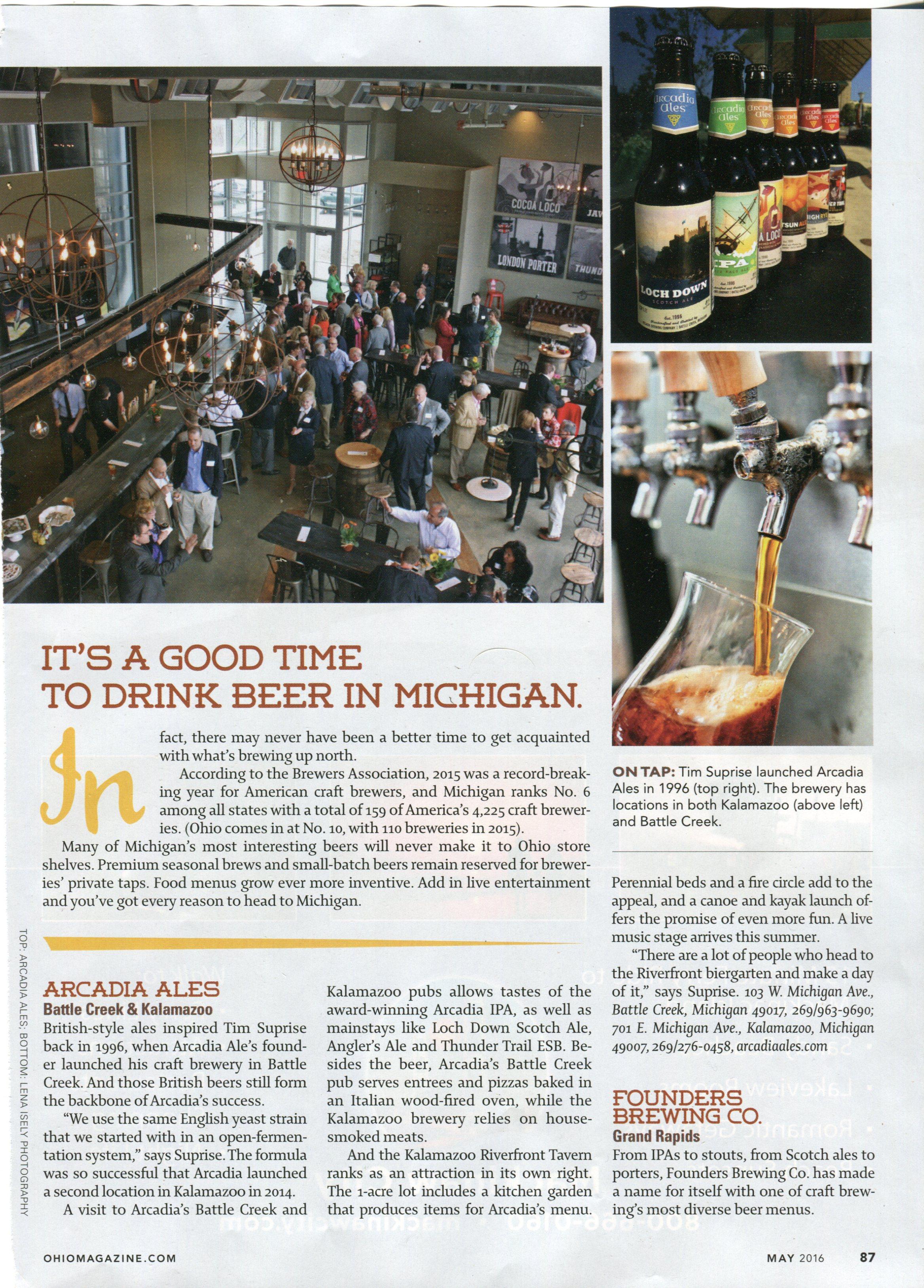 Michigan Breweries002