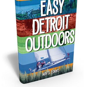 Easy Outdoor Adventures in Detroit