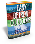 Amy S. Eckert: Easy Detroit Outdoors